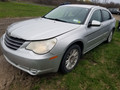 2008 Chrysler Sebring 03035