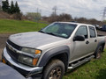2005 Chevrolet Colorado 03038