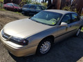2001 Chevrolet Impala 03052