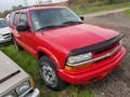 2004 Chevrolet Blazer 03049