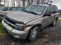 2002 Chevrolet Trailblazer 03046