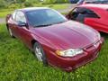 2005 Chevrolet Monte carlo 03069