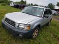 2003 Subaru Forester  03104