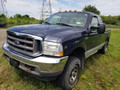 2002 Ford F250 03107