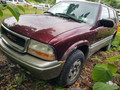 2000 GMC Jimmy 03103