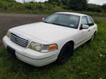 1999 Ford Crown Victoria 03119