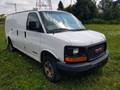 2006 GMC 2500 Van 03117