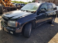 2008 Chevy Trailblazer  03124