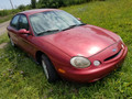 1996 Ford Taurus 03125