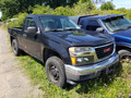 2008 GMC Canyon 03137