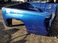 2004-2012 Chevy Colorado Crew-cab