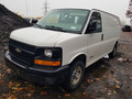 2006 Chevy Express 2500 Van 03184