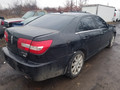 2007 Lincoln MKZ 03218