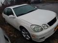 2001 Lexus GS 300 03214