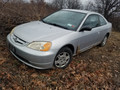 2002 Honda Civic 03219