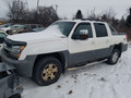 2002 Chevy Avalanche 03222