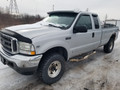 2002 Ford F250 03223