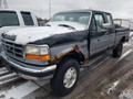 1996 Ford F250 03226