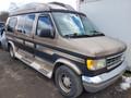 1992 Ford E150 Van 03269