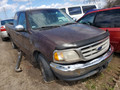 2000 Ford F150 03266