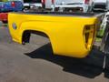 2004-2012 Chevrolet Colorado Yellow
