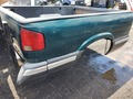 1994-2004 Chevy S-10 Truck Box