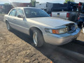 2002 Mercury Grand Marquis 03295