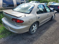 2002 Chevy Cavalier 03303