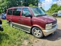 2004 Chevy Astro Van 03304