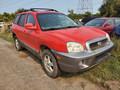 2004 Hyundai Santa Fe 03343