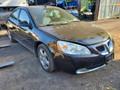 2009 Pontiac G6 03350