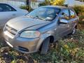 2007 Chevy Aveo 03360