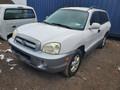 2006 Hyundai Santa Fe 03414