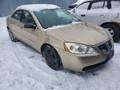 2008 Pontiac G6 03427