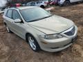 2004 Mazda 6 03438