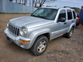 2002 Jeep Liberty 03466