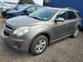 2010 Chevy Equinox 03465