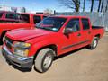 2006 Chevy Colorado 03476