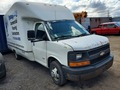 2007 Chevy Express 3500