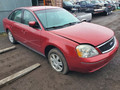 2006 Ford Five Hundred 03470
