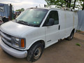 2000 Chevy Express 3500 03484