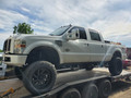 2000 Ford F250 03496
