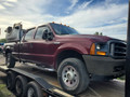 2005 Ford F250 03495