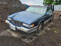1992 Cadillac Deville 03504