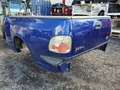 1997-2003 Ford F150 Step Side blue