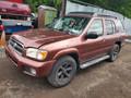 2003 Nissan Pathfinder 03519
