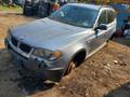 2004 BMW X3 03535