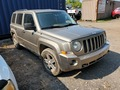 2007 Jeep Patriot 03533