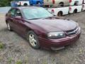 2004 Chevy Impala 03537