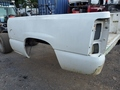 1999-2006 Chevy  or GMC short white